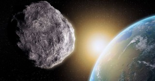 Doomsday asteroid to hit Earth next month