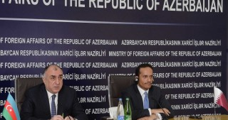 FM Mammadyarov: There is mutural trust between Azerbaijan and Qatar