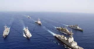 Romania to participate in multinational exercise in Black Sea