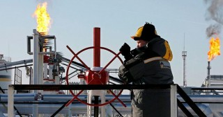 Russia increases oil exports in January-November in 2016