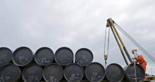 Turkey's crude oil import decreased in December