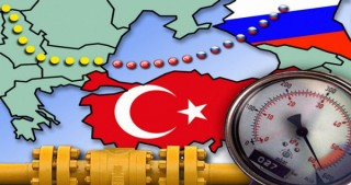 Russian Federation Council ratifies agreement on Turkish Stream project