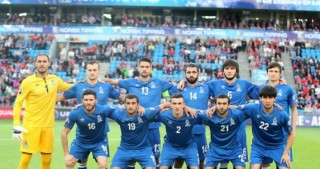 Azerbaijan to face Qatar in friendly