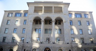 Defense Ministry refutes Armenia's reports on Azerbaijani army's loss