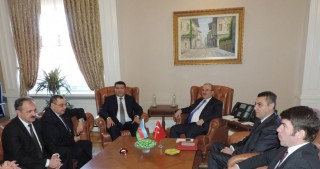 Azerbaijan, Turkey: cooperation issues in the field of migration discussed