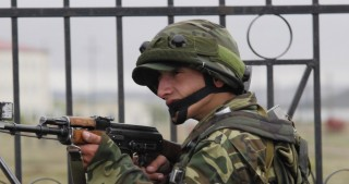 Armenian armed units violated ceasefire with Azerbaijan 13 times throughout the day