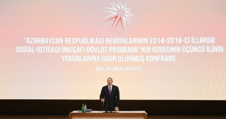 President Ilham Aliyev: Strong and active national entrepreneurial class has emerged in Azerbaijan