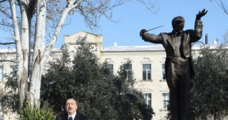 President Ilham Aliyev: Azerbaijani government always paid great attention to its cultural legacy