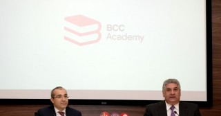 Academy of Baku City Circuit Operations Company inaugurated
