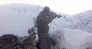 Armenian armed units violated ceasefire with Azerbaijan 10 times throughout the day