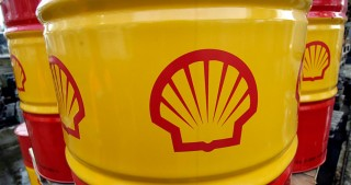 Shell earnings for 4Q16 drops by 44 percent