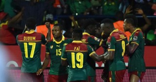 Cameroon beat Ghana 2-0, will face Egypt in final