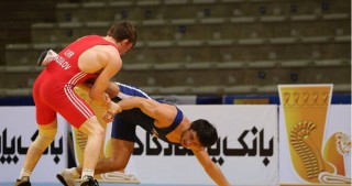 Iran bans travel of US wrestlers