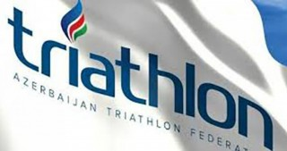 Azerbaijani triathlete remains 17th in ITU world rankings