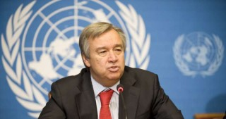 António Guterres: I hope cooperation between UN and Azerbaijan will further strengthen