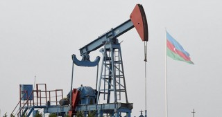 Azerbaijan`s oil price increases on world markets
