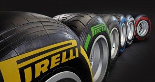 Ferrari to conduct Pirelli's F1 wet weather test