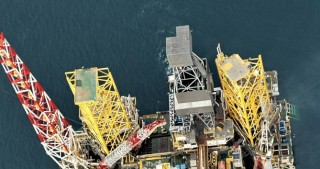 Gordon Birrell: Shah Deniz Stage 2 completed by almost 87 pct