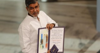 Home of Indian Nobel laureate burgled, peace medal replica stolen
