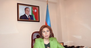 Bahar Muradova: Azerbaijan-EU relations enter new phase