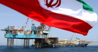 Iran confirms discovery of 15 billion barrels oil reserves at offshore gas field in Gulf