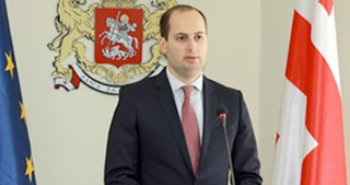 Georgian FM to visit Azerbaijan