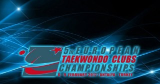 Azerbaijani taekwondo fighters win 13 medals on second day of European Clubs Championships