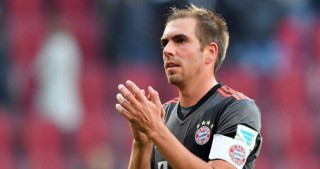 Philipp Lahm, Bayern Munich captain, to retire from playing at end of season
