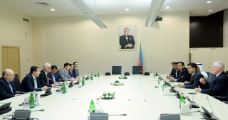 """Azerbaijan Investment Company"", ""VPS Healthcare"" company sign Memorandum of Understanding"