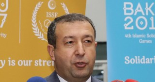 "Elchin Safarov: ""Baku-2017"" will differ from previous Islamic Solidarity Games"""