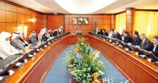 Azerbaijan, Saudi Arabia discuss cooperation in media field