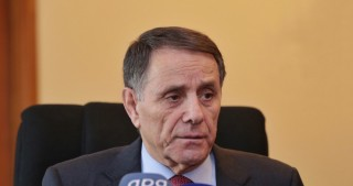 Novruz Mammadov: There is no need to politicize Lapshin's issue