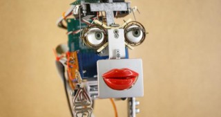 Robots exhibition opens at Science Museum in London