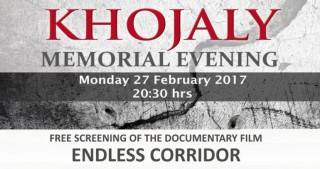 Memorial of Khojaly genocide victims to be commemorated in Prague
