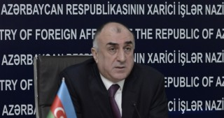 Azerbaijani, Georgia, Turkish FMs to hold trilateral meeting