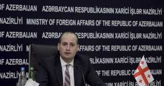 Georgian FM hails his country`s multifaceted relations with Azerbaijan