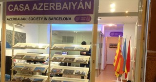 House of Azerbaijan opens in Barcelona