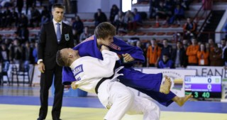 Azerbaijani judo fighters to compete in European Cup in Rome