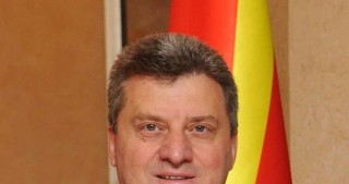 Macedonian President to attend 5th Global Baku Forum