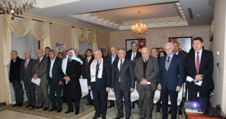 Khojaly victims commemorated in Jordan