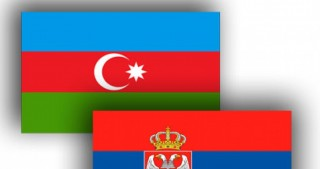 Azerbaijani President congratulates Serbian counterpart on public holiday