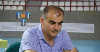Azerbaijani chess player among leaders at Ferdowsi Cup