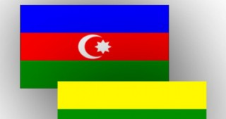 Azerbaijani President congratulates Lithuanian counterpart on public holiday