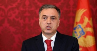 Montenegrin President to attend 5th Global Baku Forum