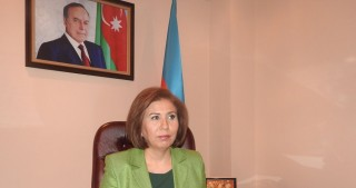 "Bahar Muradova: Planned ""referendum"" in Nagorno-Karabakh is attempt to perpetuate status-quo"