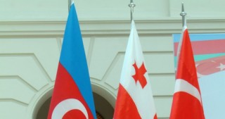 Georgia-Azerbaijan-Turkey cooperation to contribute to strengthening of security in region