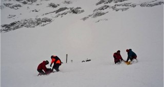 Avalanche kills seven in Pakistan