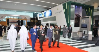 Azerbaijan represented at IDEX 2017 in UAE