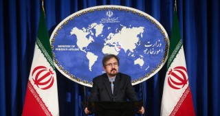 "Iranian Foreign Ministry: It is unacceptable to conduct ""referendum"" in Nagorno-Karabakh"