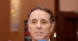 Novruz Mammadov: Mehriban Aliyeva is doing great job to preserve and promote Azerbaijan`s national interests